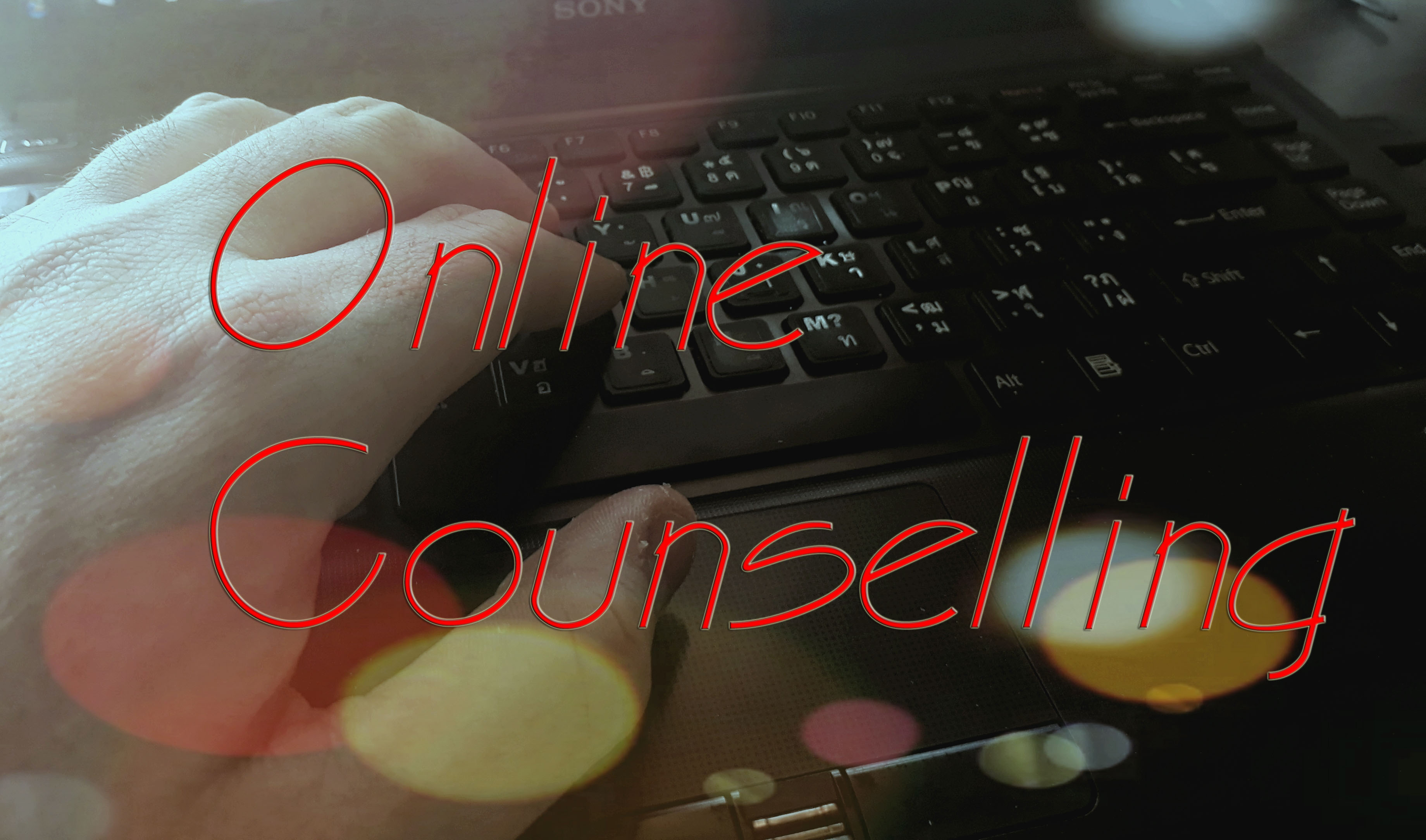 Online counseling could save your life