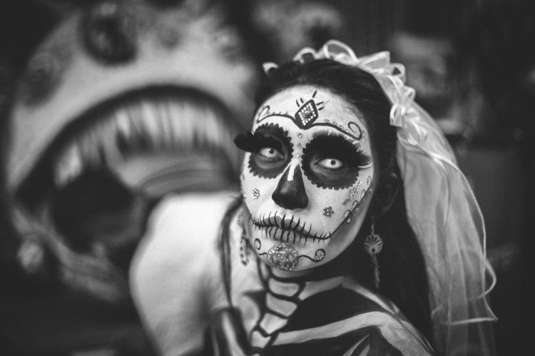 If you're feeling morbid, avoid things too distressing